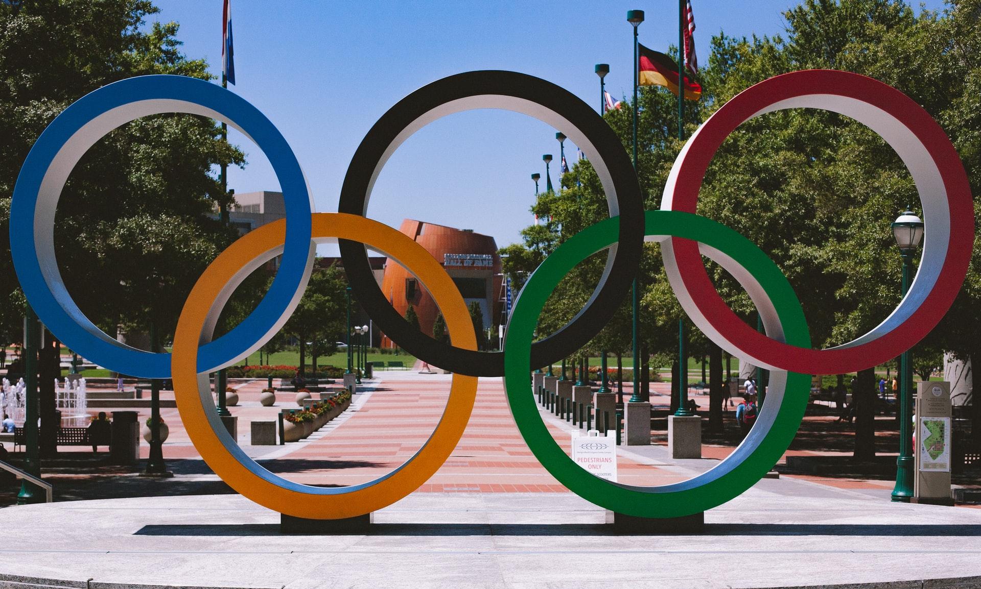 Los Juegos Olímpicos. Hechos curiosos.