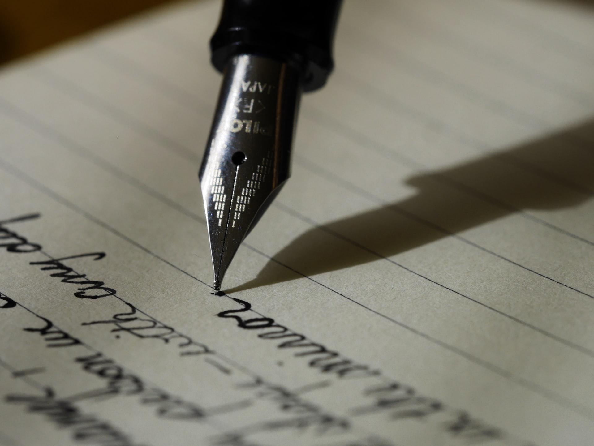 Cómo Escribir Bien en Inglés