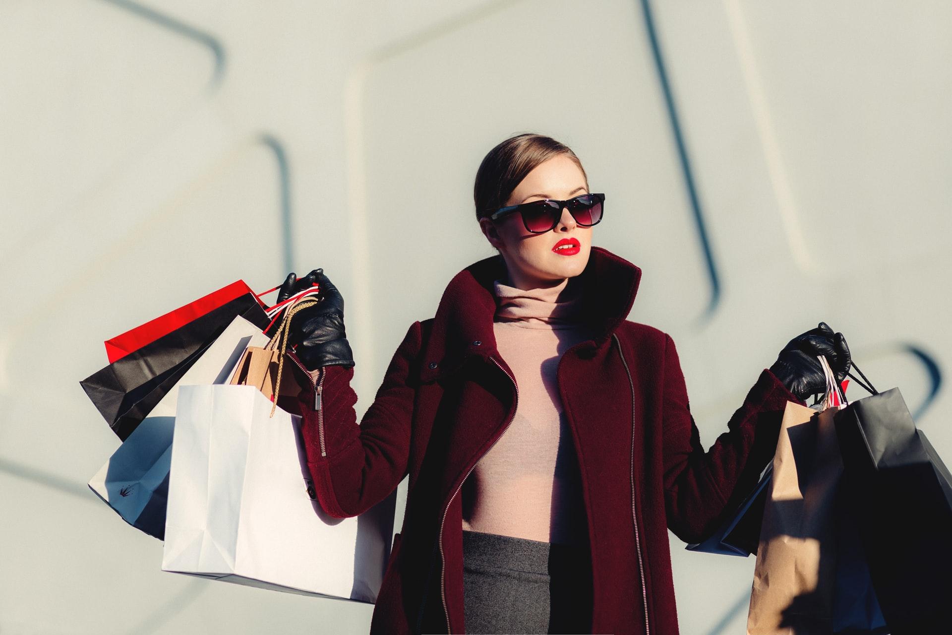 ¿Eres Consumista?